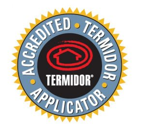 Termidor accredited agent